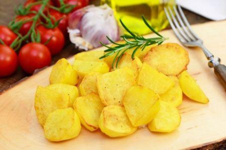 Wiener Bratkartoffeln