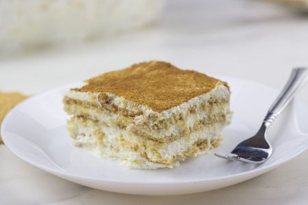Spekulatius-Dessert