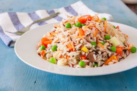 Butner Reissalat