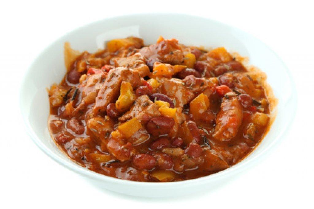 Chili Con Carne Mit Rindfleisch Rezept Kochrezepteat
