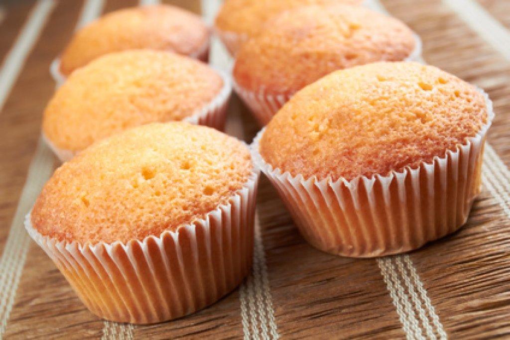 Recette De Cup Cake Sans Gluten