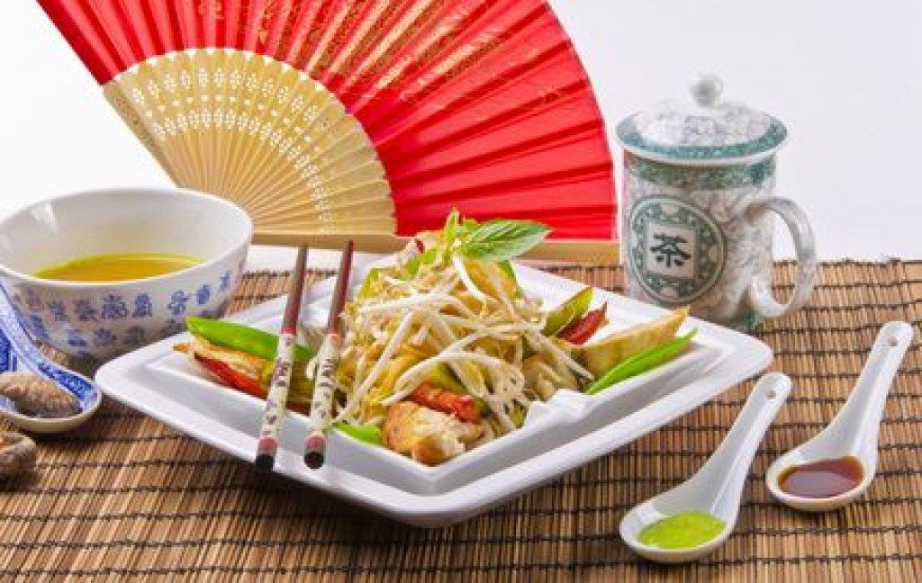 Asiatische Rezepte | Kochrezepte.at