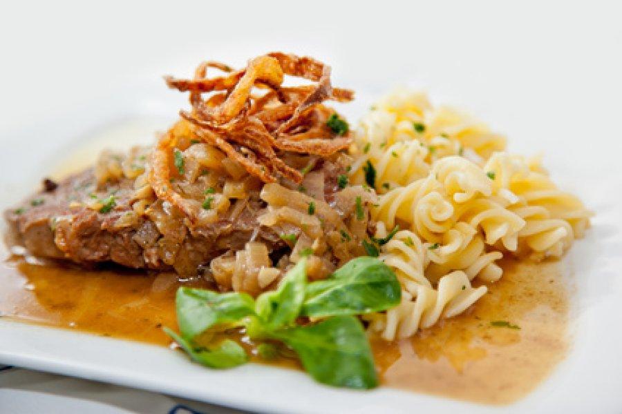 Österreich Küche | Osterreichische Rezepte Kochrezepte At