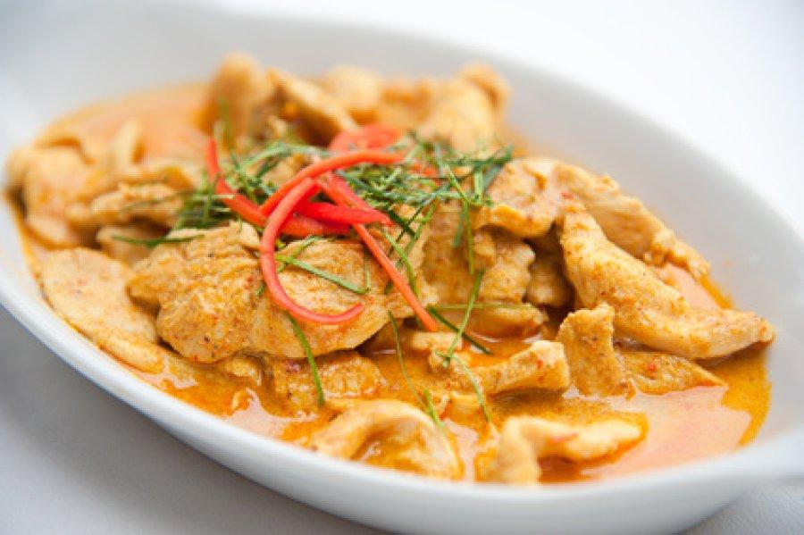 Thailändische Rezepte | Kochrezepte.at