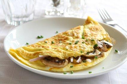 Rezept Für Omelett veganes omelette rezept kochrezepte at