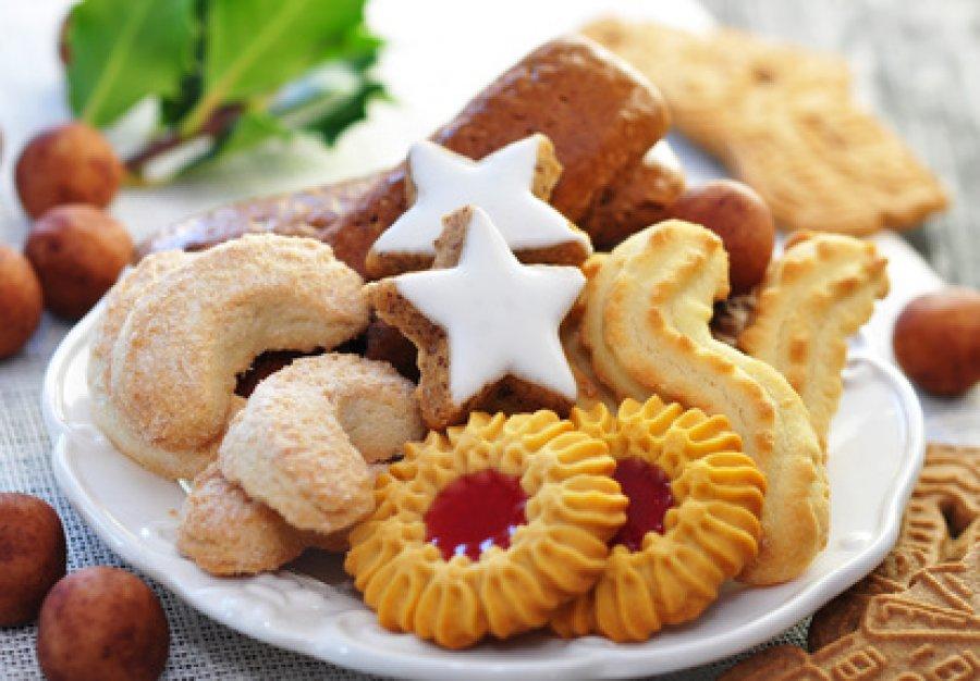 Rezepte Für Weihnachtskekse.Weihnachtskekse Rezepte Kochrezepte At