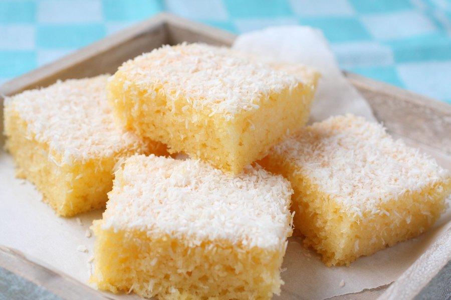 Recette Cake Al Ananas