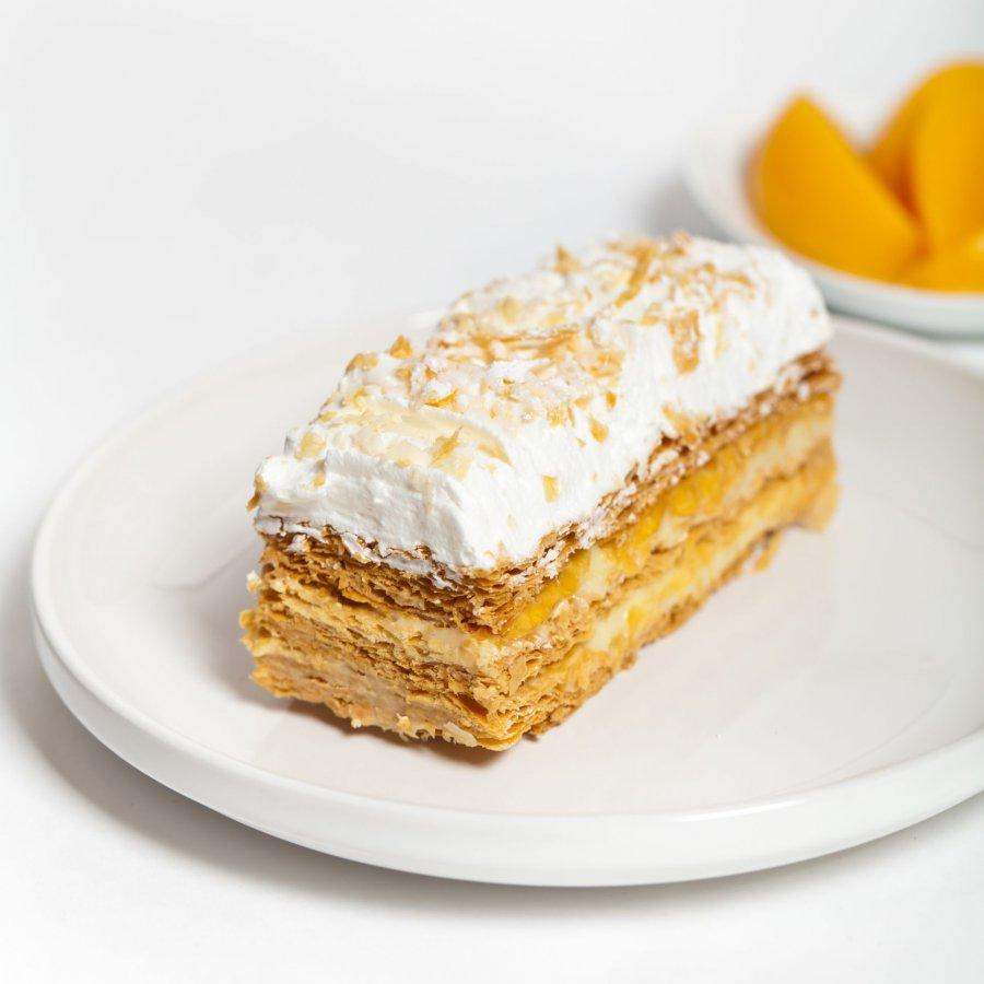 Napoleon Torte Rezept Kochrezepte At