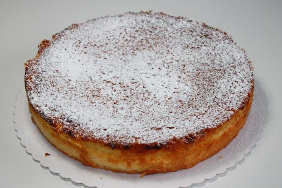 Dreh Dich Um Kuchen Rezept Kochrezepte At