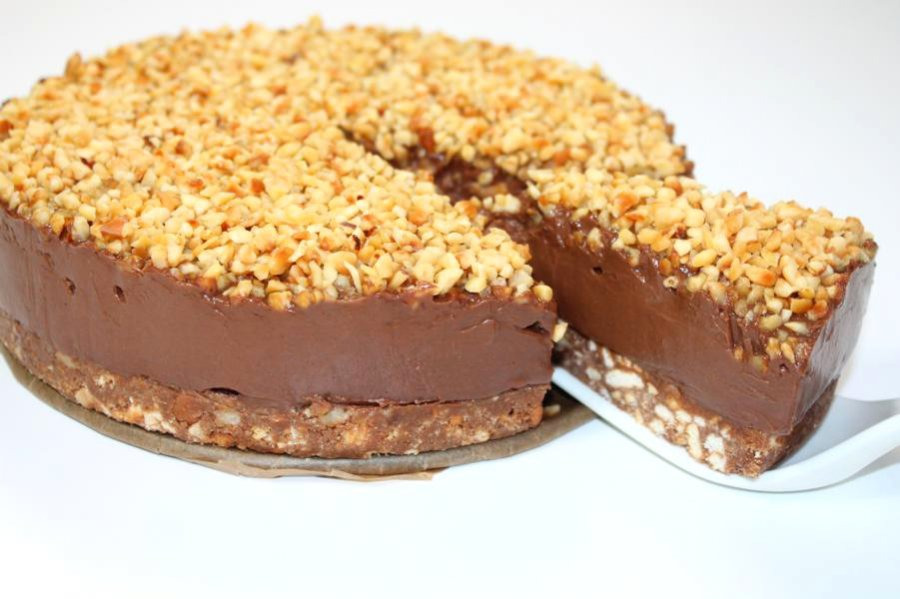 Recette Cheese Cake Philadelohie