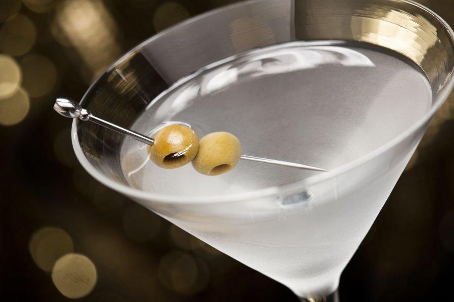 wodka martini cocktail rezept. Black Bedroom Furniture Sets. Home Design Ideas