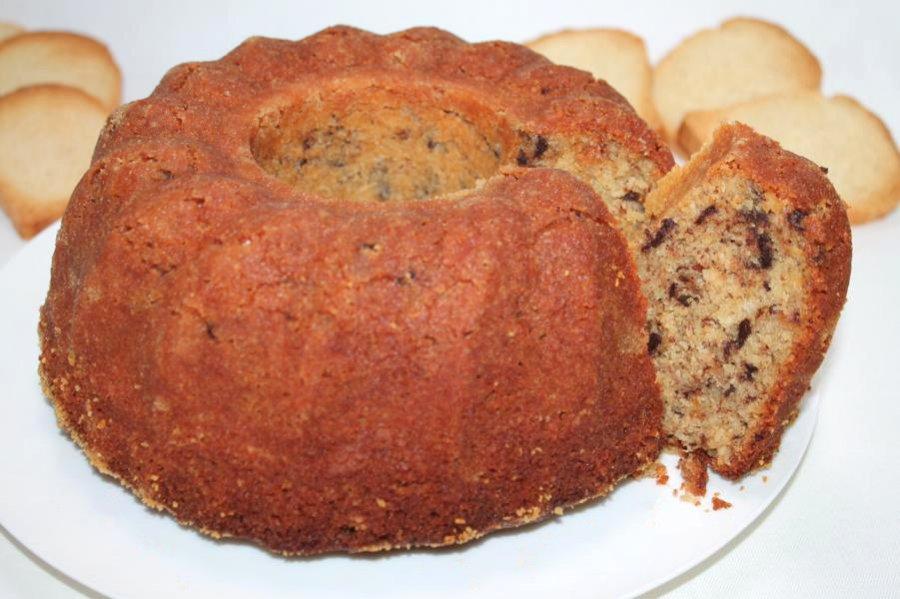 Zwiebackkuchen Rezept Kochrezepte At